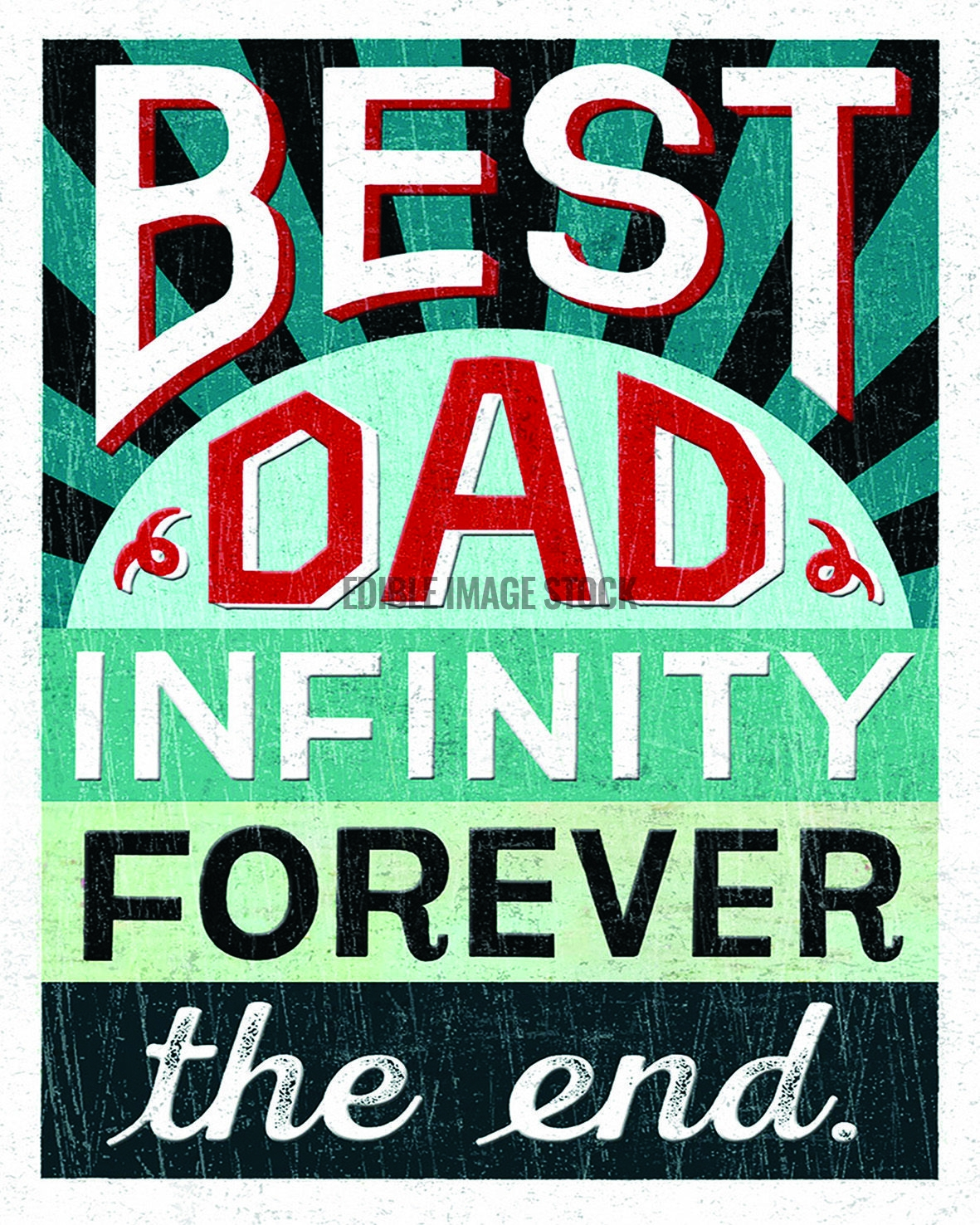 Fathers Day infinity